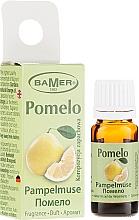 """Parfüm, Parfüméria, kozmetikum Illóolaj """"Pomelo"""" - Bamer Pomelo Oil"""