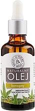 Parfüm, Parfüméria, kozmetikum Kenderolaj - E-Fiore Natural Oil