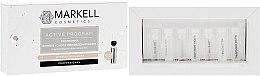 Parfüm, Parfüméria, kozmetikum Bőrújító kúra gyümölcsös peelingel - Markell Professional Active Program
