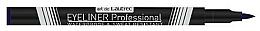 Parfüm, Parfüméria, kozmetikum Szemhéjfilc - Art de Lautrec Eyeliner Professional Waterproof Sweat Resistant