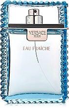 Parfüm, Parfüméria, kozmetikum Versace Man Eau Fraiche - Eau De Toilette