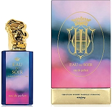 Parfüm, Parfüméria, kozmetikum Sisley Eau du Soir Skies Limited Edition - Eau De Parfum