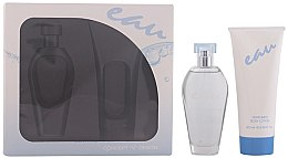 Parfüm, Parfüméria, kozmetikum Concept V Design Eau For Women - Szett (edt 100ml + b/lot 200ml)