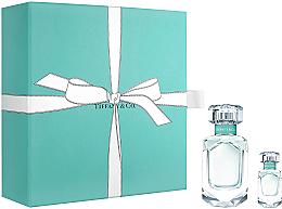 Parfüm, Parfüméria, kozmetikum Tiffany Tiffany & Co - Szett (edp/50ml + edp/5ml)