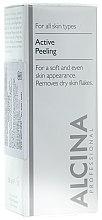 Parfüm, Parfüméria, kozmetikum Aktív peeling arcra - Alcina B Active Peeling