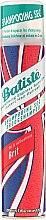 Parfüm, Parfüméria, kozmetikum Száraz sampon - Batiste Brit Fier & Authentique Dry Shampoo