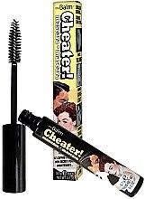 Parfüm, Parfüméria, kozmetikum Szempillaspirál - TheBalm Cheater! Volumizing Mascara
