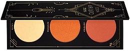 Parfüm, Parfüméria, kozmetikum Arcpirosító paletta - Zoeva Aristo Blush Palette