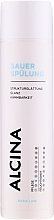 Parfüm, Parfüméria, kozmetikum Hajöblítő - Alcina Hare Care Sauer Spülung