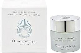 Parfüm, Parfüméria, kozmetikum Bőrvilágosító maszk arcra és nyakra - Omorovicza Silver Skin Saviour
