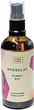 """Parfüm, Parfüméria, kozmetikum Hidrolát """"Bodza"""" - Nature Queen Hydrolat"""
