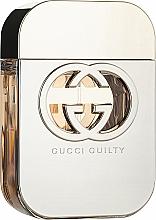 Parfüm, Parfüméria, kozmetikum Gucci Guilty - Eau De Toilette