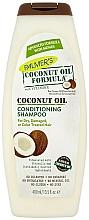 Parfüm, Parfüméria, kozmetikum Sampon-kondicionáló - Palmer's Coconut Oil Formula Conditioning Shampoo