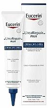 Parfüm, Parfüméria, kozmetikum Intenzíven hidratáló krém száraz bőrre - Eucerin UreaRepair Plus 30% Urea Creme