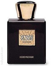 Parfüm, Parfüméria, kozmetikum Keiko Mecheri Bespoke Vetiver Velours - Eau De Parfum