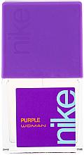 Parfüm, Parfüméria, kozmetikum Nike Purple - Eau De Toilette