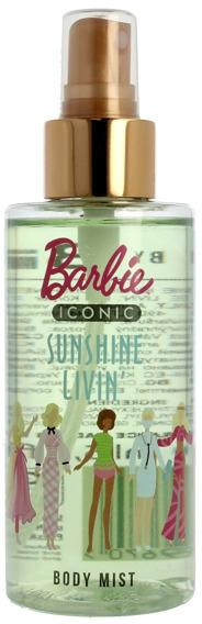 Bi-es Sunshine Livin' - Testápoló spray