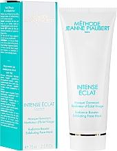 Parfüm, Parfüméria, kozmetikum Hámlasztó arcmaszk - Methode Jeanne Piaubert Radiance Booster Exfoliating Face Mask