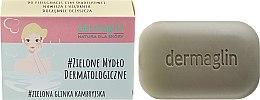 Parfüm, Parfüméria, kozmetikum Dermatólógiai szappan - Dermaglin Soap
