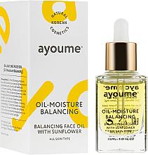 Parfüm, Parfüméria, kozmetikum Arcolaj - Ayoume Balancing Face Oil