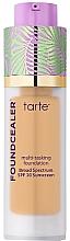 Parfüm, Parfüméria, kozmetikum Alapozó - Tarte Cosmetics Babassu Foundcealer Multi-Tasking Foundation SPF20