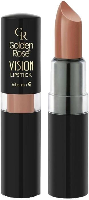 Ajakrúzs - Golden Rose Vision Lipstick