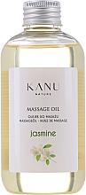 """Parfüm, Parfüméria, kozmetikum Masszázsolaj """"Jázmin"""" - Kanu Nature Jasmine Massage Oil"""