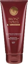 Parfüm, Parfüméria, kozmetikum Hidratáló testápoló - Academie Bronze Express Beautifying Moisturizing Lotion