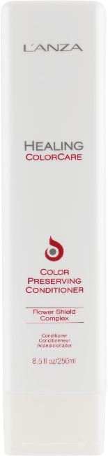 Színvédő hajkondicionáló - L'Anza Healing ColorCare Color-Preserving Conditioner — fotó N2