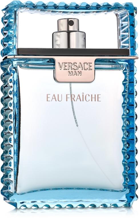 Versace Man Eau Fraiche - Eau De Toilette