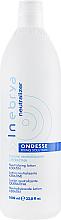 Parfüm, Parfüméria, kozmetikum Keratinnal ellátott univerzális semlegesítő lotion - Inebrya Ondesse Fixing Solution Neutralizing Lotion Keratin