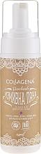 Parfüm, Parfüméria, kozmetikum Hab zsíros és miteszeres bőrre - Collagena Handmade Wash Foam For Oily and Acne Skin