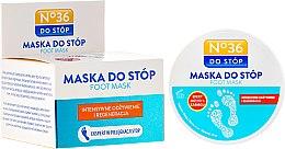 """Parfüm, Parfüméria, kozmetikum Lábápoló maszk """"Regeneráló"""" nagyon száraz bőrre - Pharma CF No.36 Foot Mask"""