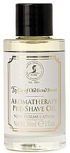 Parfüm, Parfüméria, kozmetikum Borotválkozás előtti olaj - Taylor of Old Bond Street Aromatherapy Pre-Shave Oil