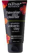Parfüm, Parfüméria, kozmetikum Arclemosó gél - Alba Botanica Hawaiian Detox Cleanser