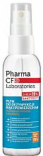 Parfüm, Parfüméria, kozmetikum Kéz- és felület fertőtlenítő folyadék - Pharma CF Laboratories Liquid For Disinfecting Hands And Surfaces