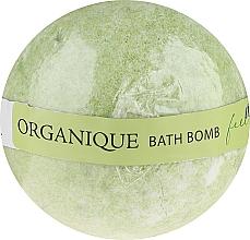 Parfüm, Parfüméria, kozmetikum Habzó fürdőbomba - Organique HomeSpa Feel Up Bath Bomb