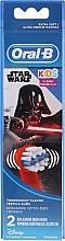 Parfüm, Parfüméria, kozmetikum Elektromos fogkefe pótfej, Darth Vader - Oral-B Star Wars