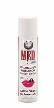 Parfüm, Parfüméria, kozmetikum Ajakápoló balzsam - Vipera Lip Med Club Balm