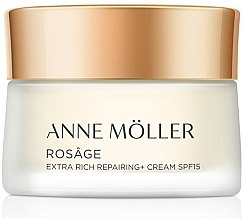 Parfüm, Parfüméria, kozmetikum Arckrém - Anne Moller Rosage Crema Extra Rica Spf15