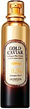 Parfüm, Parfüméria, kozmetikum Arctonik - Skinfood Gold Caviar Collagen Plus Toner