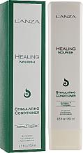 Parfüm, Parfüméria, kozmetikum Növekedést serkentő kondicionáló - L'anza Healing Nourish Stimulating Conditioner