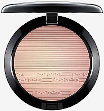 Parfüm, Parfüméria, kozmetikum Kompakt csillogó arcpúder - MAC Extra Dimension Skinfinish Poudre Lumiere