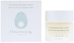 Parfüm, Parfüméria, kozmetikum Fiatalító éjszakai arckrém - Omorovicza Rejuvenating Night Cream