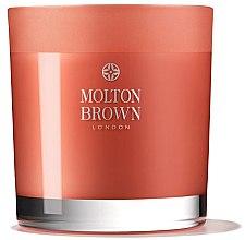 Parfüm, Parfüméria, kozmetikum Molton Brown Gingerlily Three Wick Candle - Gyertya három kanóccal