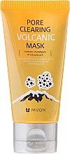 Parfüm, Parfüméria, kozmetikum Arcmaszk vulkán hamuval - Mizon Pore Clearing Volcanic Mask