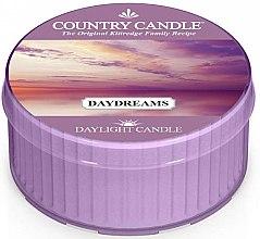 Parfüm, Parfüméria, kozmetikum Teamécses - Country Candle Daydreams