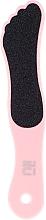 Parfüm, Parfüméria, kozmetikum Sarokreszelő - Ilu Foot File Pink 100/180