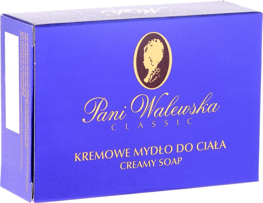 Krémszappan - Miraculum Pani Walewska Classic Creamy Soap