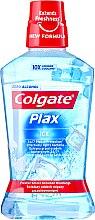Parfüm, Parfüméria, kozmetikum Szájvíz - Colgate Plax Ice